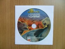(PC) - DISNEYS - DINOSAURIER: ACTION GAME