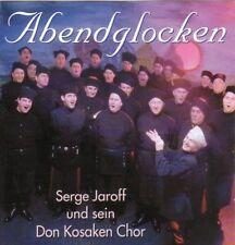 Serge Jaroff / Don Kosaken Chor Abendglocken (compilation, 39 tracks, 2.. [2 CD]