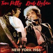 Tom Petty, Bob Dylan - New York 1986 (2018)  2CD  NEW/SEALED  SPEEDYPOST