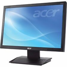"""Acer V193W 19"""" Widescreen LCD Monitor Great Deal!!"""