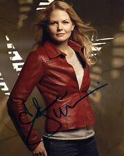 Jennifer Morrison Once Upon A Time Autographed Signed 8x10 Photo COA #10