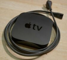 Apple TV 3rd Generation Digital HD Streamer NO REMOTE