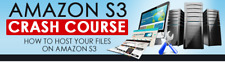 How To Host Your Files On Amazon S3- eBook and Videos on CD