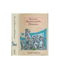 Stories Of The Hundred and One Dalmatians ... by Smith, Dodie illustr B001KTBLFI