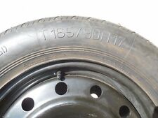 KIA SORENTO 2013 OEM NEW Spare Tire Wheel -