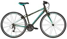 2016 Cannondale Quick 4 - Women's Hybrid Small NEW Retail $710