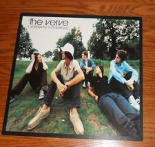 The Verve Urban Hymns Poster 2-Sided Flat Square 1997 Promo 12x12 Rare
