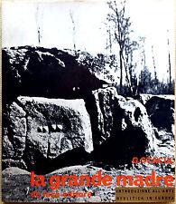 Giorgio Stacul, La Grande Madre. Introduzione all'arte neolitica in Europa, E...