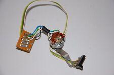 rotary switch / Drehzahl Schalter für Dual CS 731Q