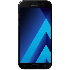 Samsung Galaxy A5 2017 A520F 32GB Black Nero 5.2' ITALIA NUOVO 4G LTE OCTA CORE