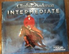*Authentic*Brand New Clinton Anderson Intermediate Kit-+extras