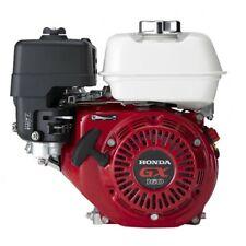 Honda 5.5 HP Simple Cilindro 4 Tiempos Motor de Gasolina, Retroceso Iniciar,