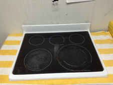 316531980 Frigidaire main glass top oven stove range   free shipping