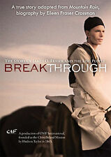 Breakthrough: The Story of James O. Fraser DVD, Stuart Simpson, Ken Haron