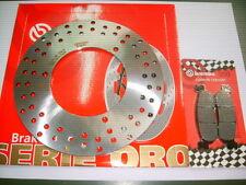 Disco freno Brembo pastiglie Posteriori Yamaha 250 Skyliner 2000 2001 765