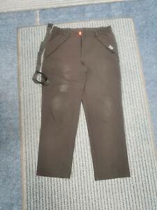 Daiwa Match Light Fishing Trousers - Medium