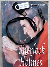 Sherlock Holmes, the Complete Canon - audiobook on mp3 Thumb Drive