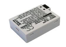 UK Batteria per Canon EF-S EOS 550D LP-E8 7.4 V ROHS
