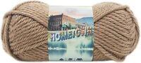 Lion Brand Hometown USA Yarn-Hoboken Honey - 3 Pack