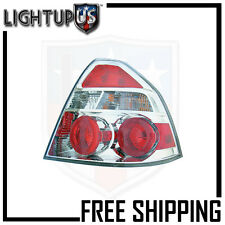 Fits 07-10 CHEVROLET AVEO TAIL LIGHT/LAMP  Passenger (Right Only)