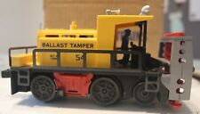 LIONEL 54 BALLAST TAMPER IN BOX '58-'61 / '66-'69
