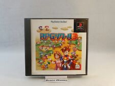 RPG TSUKURU 3 MAKER PLAYSTATION 1 2 3 ONE PS1 PS1 PS3 PSX IMPORT JAP GIAPPONESE
