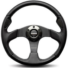 MOMO STEERING WHEEL: JET (320MM) JET32BK0B