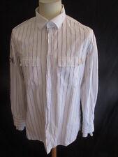 Chemise Dolce & Gabbana Blanc Taille 43 à - 74%