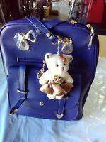 Small Cute Women Girls Backpack Purse Travel Daypack Casual School Bag Satchel