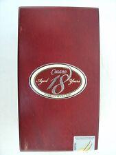 Cusana Wooden Cigar Box
