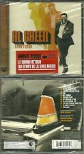 CD - AL GREEN : I CAN' T STOP ( NEUF EMBALLE - NEW & SEALED )