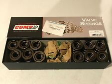 """Comp Cams Dual Valve Springs I.D. of Outer Dia.: 1.125"""" Rate: 498lbs/in"""