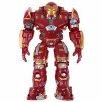 7'' Avengers 2 Age of Ultron IRON MAN HULK BUSTER Marvel Action Figure Toys UK