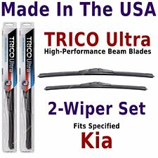 Buy American: TRICO Ultra 2-Wiper Set: fits listed KIa: 13-21-18