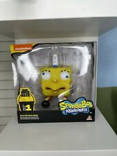 SPONGEBOB Squarepants Masterpiece Meme Series 1 Mocking Spongebob Vinyl NEW RARE