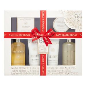 Baylis & Harding Sweet Mandarin and Grapefruit Bath and Body Gift Set