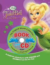 Disney Book and CD: Tinkerbell 3 (Fairies) (Disney Storybook & CD), Disney | Har