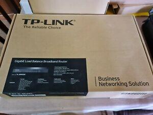 TP-Link Gigabit-Multi-Wan Loadbalancing Router (5-Porte)  TL-ER5120