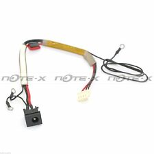NEW DC-IN CABLE POWER JACK PLUG TOSHIBA SATELLITE P300