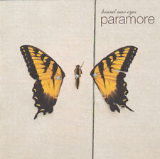 Paramore ‎- Brand New Eyes / Fueled By Ramen CD 2009