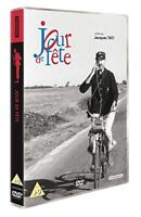 Jour De Fete [DVD][Region 2]