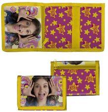 Kinder Portmonee Geldbörse Geldbeutel Disney Soy Luna