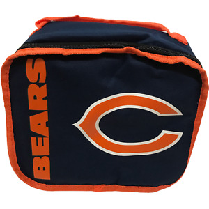 """NFL """"Sacked"""" Lunch Kit Lunchbox"""