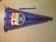 gagliardetto Football Pennant - HISTORIAL BARCELONA