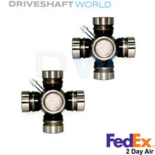 Rear Axle Shaft Repair Kit for Datsun Z & ZX Series - Inner & Outer U-Joints