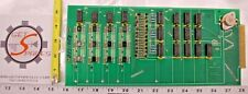 3160072 / Pcb Binary I O Old Style / Kokusai Semiconductor Equipment