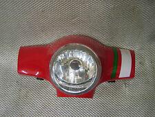 baotian monza 125 Headlight & handlebar surround fairing