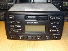 FORD 5000RDS VINTAGE CASSETTA 90s Auto Stereo con garanzia MONDEO FOCUS SCORPIO