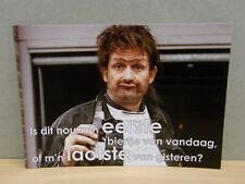 1x Postcard BR : P12-07 Van Kooten en De Bie / van ES 2007 (03386)