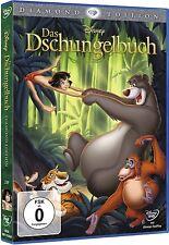 DAS DSCHUNGELBUCH (Walt Disney), Diamond Edition NEU+OVP